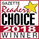 Gazette Readers Choice 2017