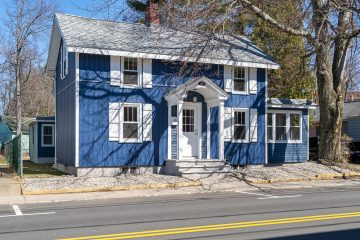 103 Cottage St, Easthampton, MA 01027