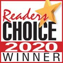 Gazette Readers Choice 2020 Winner