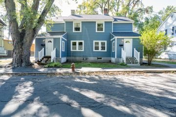 9-11 Terrace View, Easthampton, MA 01027